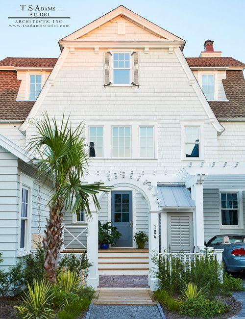 A coastal getaway watersound t s adams studio for Atlanta residential architects