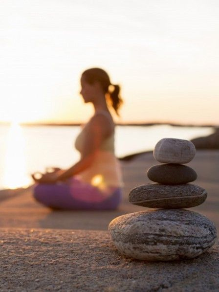 Der Kunst der Achtsamkeit kommt in unserer von Stress und Multitasking geprägten Zeit eine immer größere Bedeutung zu. Wir zeigen fünf einfache Schritte mit denen Sie diese Kunst erlernen können. #palmolivestimmungsmacher