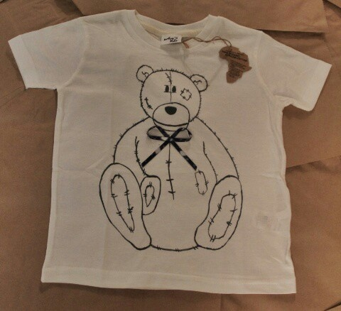little bear #organic #wear #kids #child orsetto orso #bambini #abbigliamento #biologico