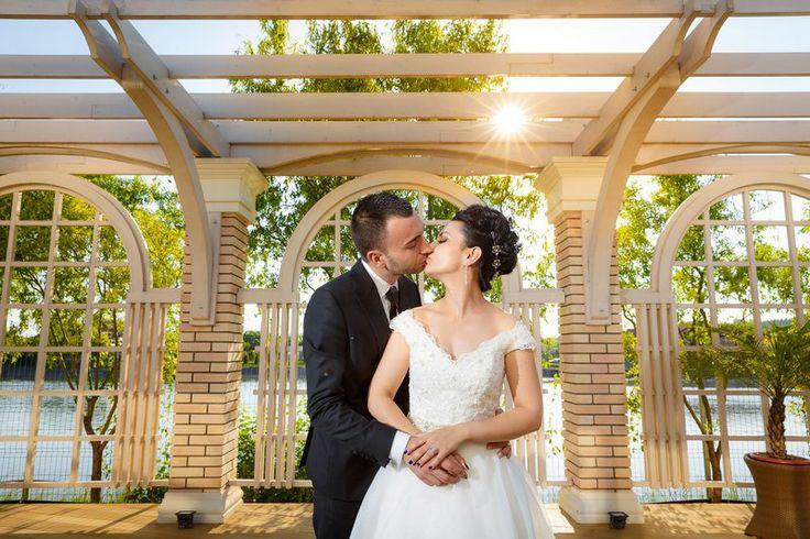 Fotografii de nunta - Targu Jiu - Anna Events - Sala Ronda