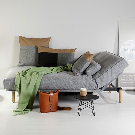 Bodenkissen sofa  Vidar Sofa Bed - by Innovation Living #MONOQI | BEDROOM ...