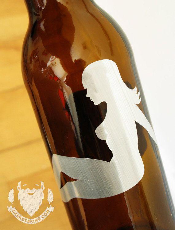 Die cut stickers, beer labels (60 qty per order)