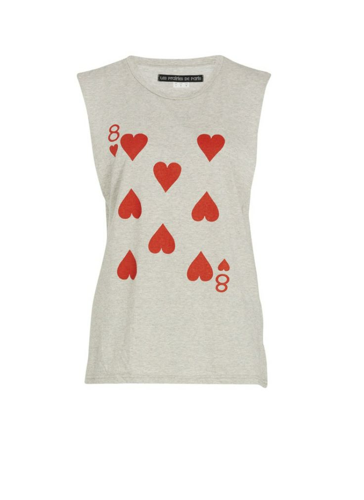 8 of Hearts Tank from French Rendez-Vous