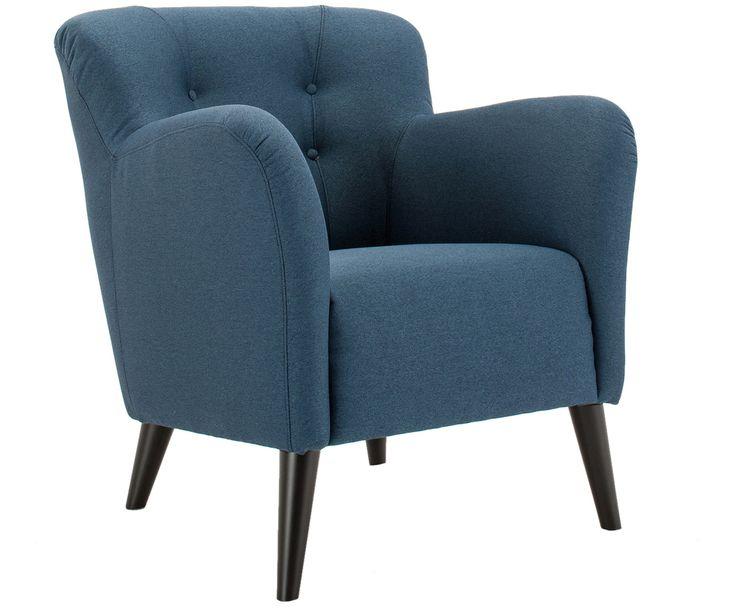 Entdecken Sie Sessel Retro In Blau Jetzt Bei U003eu003e WestwingNow. Lassen Sie  Sich Von