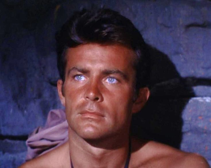 Robert Conrad.....what a guy!  I grew up with him on Wild Wild West!  He was such da bomb!