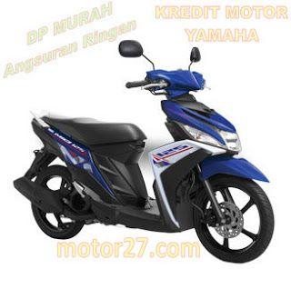 Yamaha Mio 125 M3 Blue Core, Pilihan Warna Dan Spesifikasi