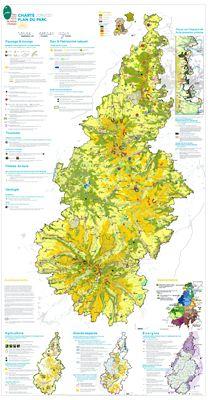 Un territoire - Parc naturel régional des Volcans d'Auvergne