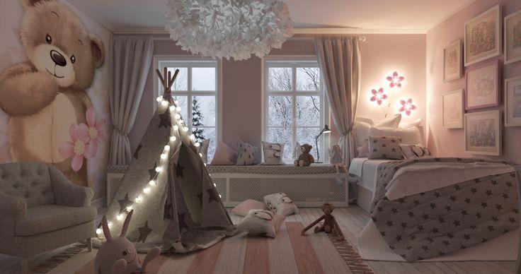 Интерьер, дизайн детской комнаты,дизайн и ремонт в харькове,дизайн квартир в харькове,дизайн проект в харькове,дизайнер интерьера харьков,