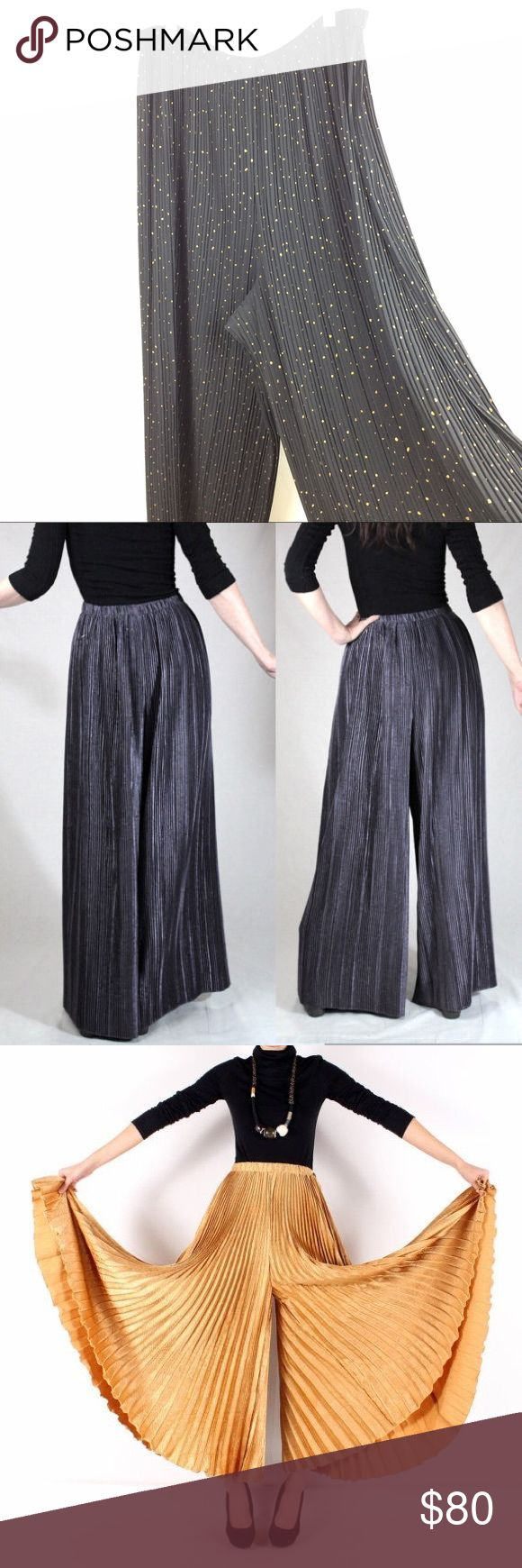 1000 Ideas About High Waisted Palazzo Pants On Pinterest