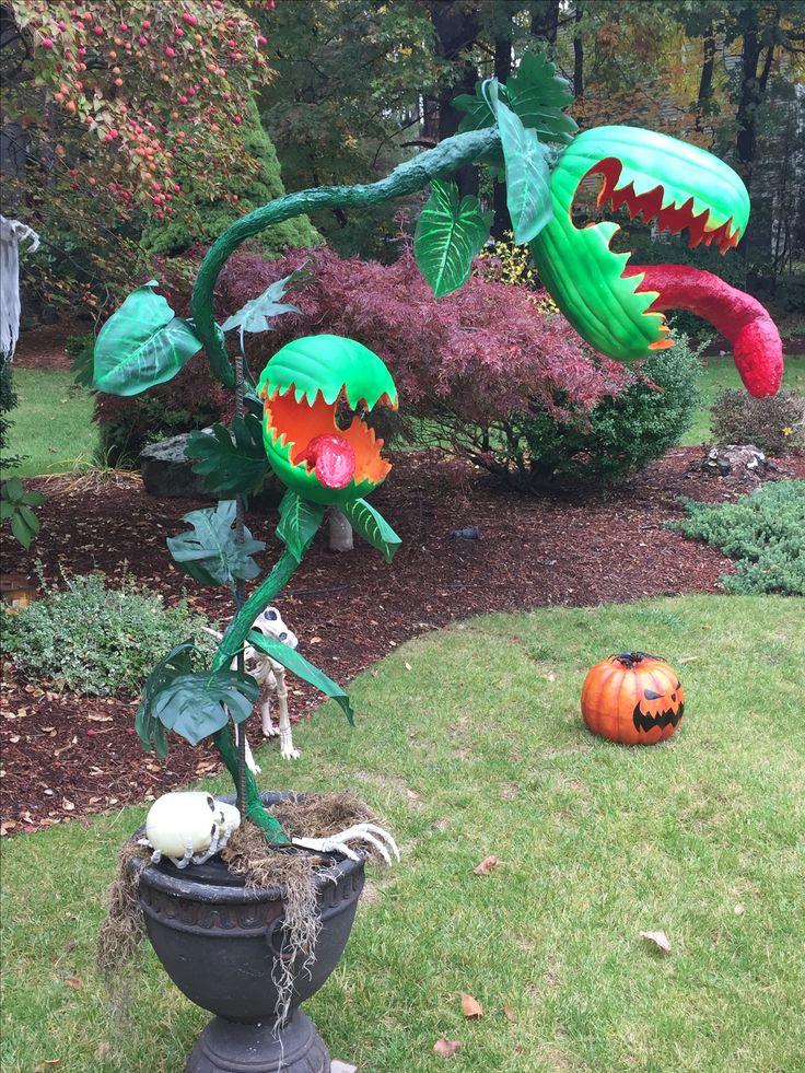 halloween yard decorations halloween diy - Homemade Halloween Yard Decorations