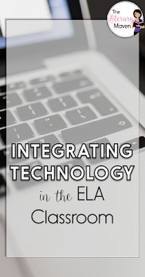 Using technology in the classroom is about more than just going paperless; it is…