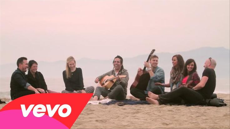 Building 429 - Press On (Official Music Video)