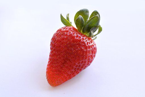 Φράουλα, Κόκκινο, Φρούτα, Δροσερός