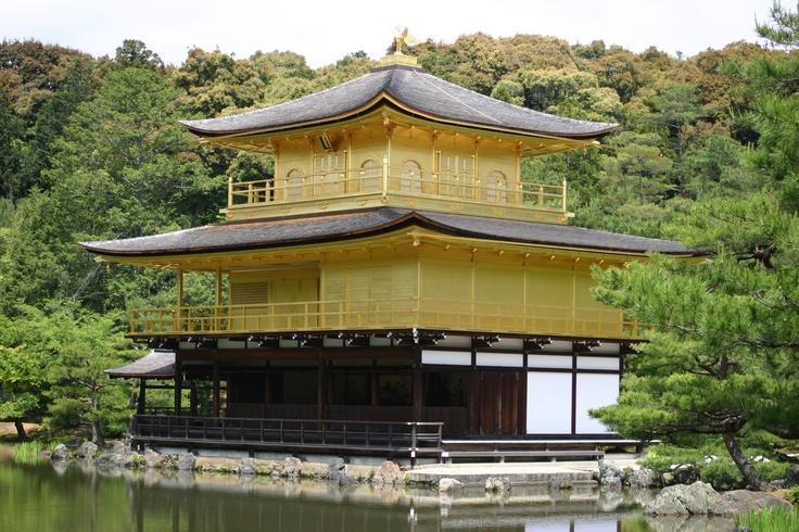 Golden Palace. Japan 2005