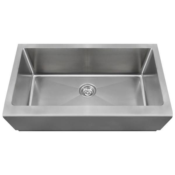 Best Stainless Steel Apron Sink : ... stainless stainless steel sinks steel apron apron sink amp faucet sink