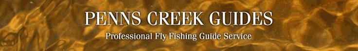 Penns Creek Guide Service