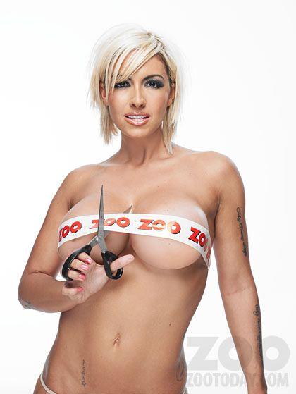 Jodie marsh new breasts