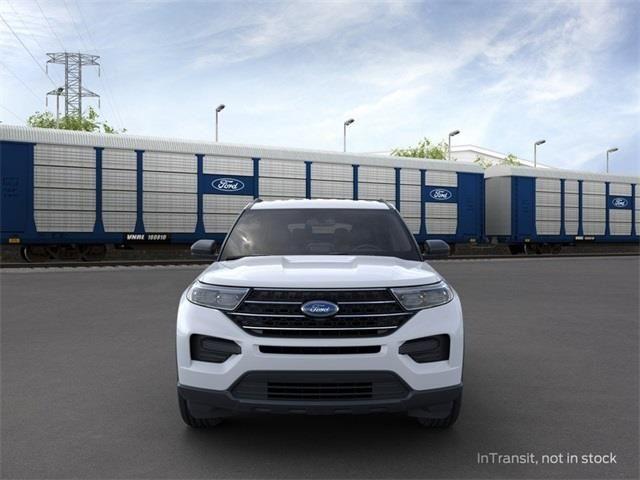 2020 Ford Explorer Xlt In 2020 2020 Ford Explorer Ford Explorer