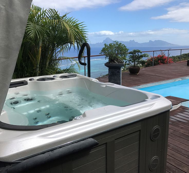 27 best Amazing Hot Tubs Installations From Around The World ...