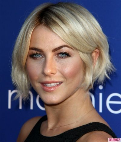 Julianne Hough Returning to 'Dancing with the Stars' as a Judge #prom #eyebrows