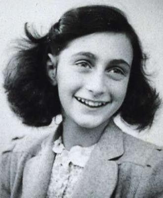 Estórias da História: 70.º aniversário da morte de Anne Frank