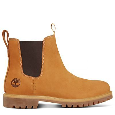 Shop Men's Timberland® Icon Chelsea Yellow today at Timberland. The official Timberland online store. Free delivery & free returns.