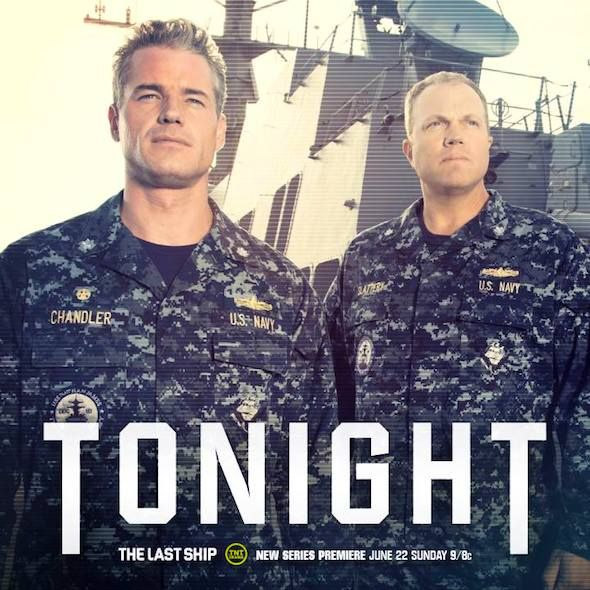 TNT's Got the Drama Tonight with Premieres of The Last Ship and Falling Skies #Trailer #FallingSkies #TheLastShip  http://www.redcarpetreporttv.com/2014/06/22/tnts-got-the-drama-tonight-with-premieres-of-the-last-ship-and-falling-skies-trailer-fallingskies-thelastship/