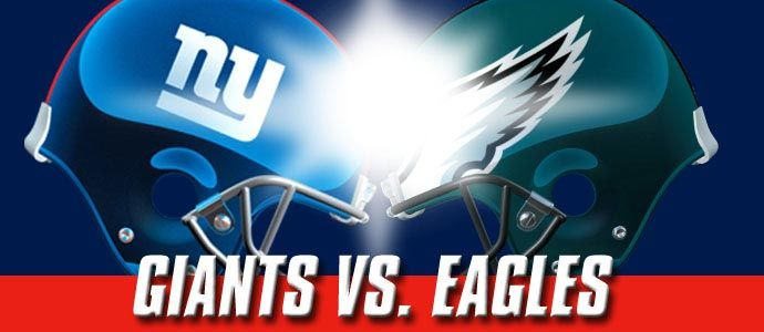 Philadelphia Eagles | ... Forum :: - GDT - New York Giants (2-1) vs Philadelphia Eagles (2-1