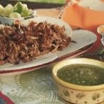 Pati's Mexican Table is a site for Pati Jinich to share stories, tips and recipes for cooking mexican food. Pati Jinich is a cookbook author, chef of the Mexican Cultural Institute in Washington D.C. and TV host of a cooking show under the same name.