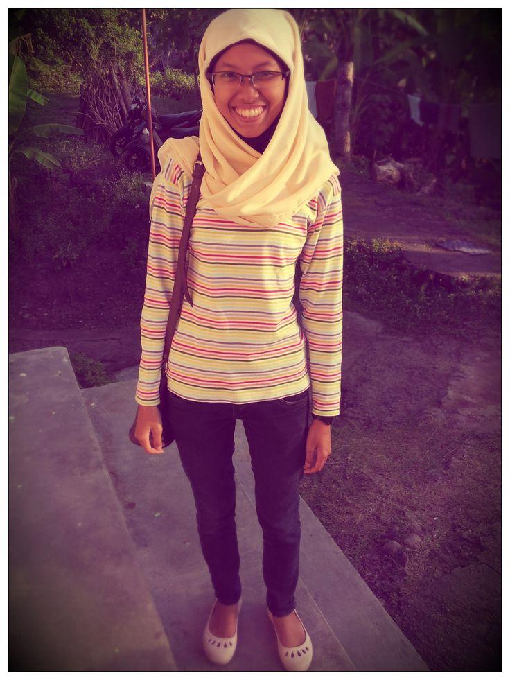Hijab's Style