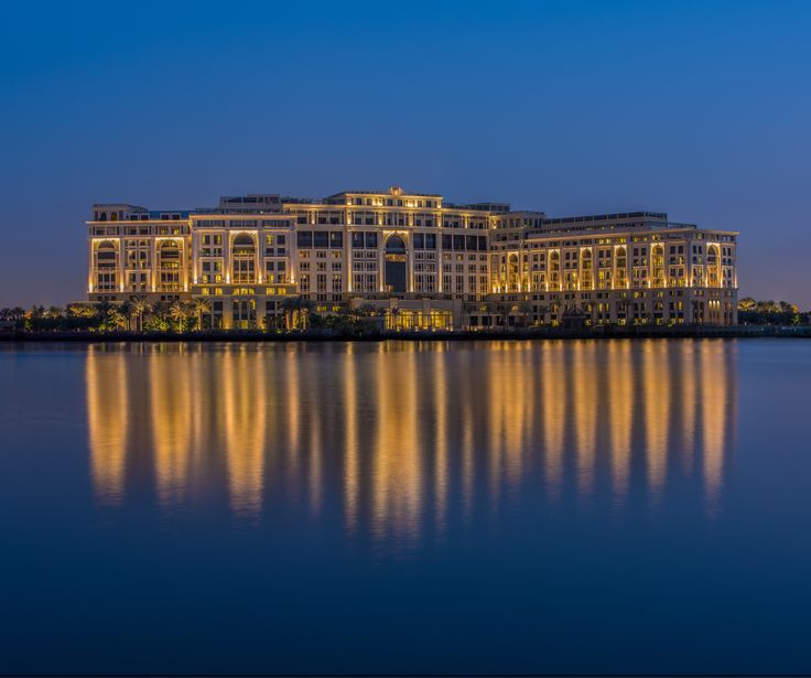 Top Hotels in Dubai, Bahrain, Marrakech, Istanbul Photos | Architectural Digest