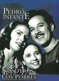 El Cine Mexicano: Evita Muñoz (Chachita)