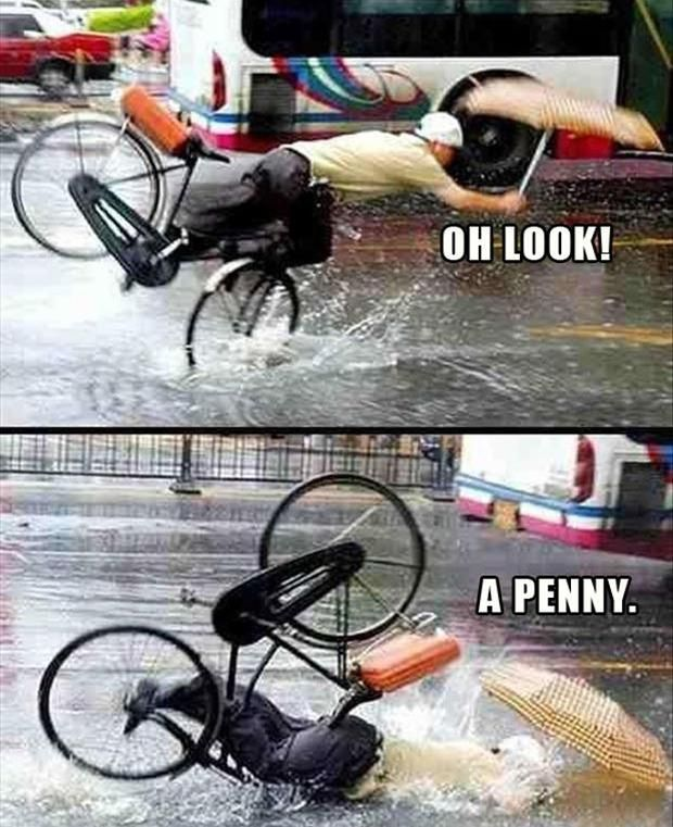 "Dump A Day Best Of, ""Oh Look, A Penny"" - 24 Pics"