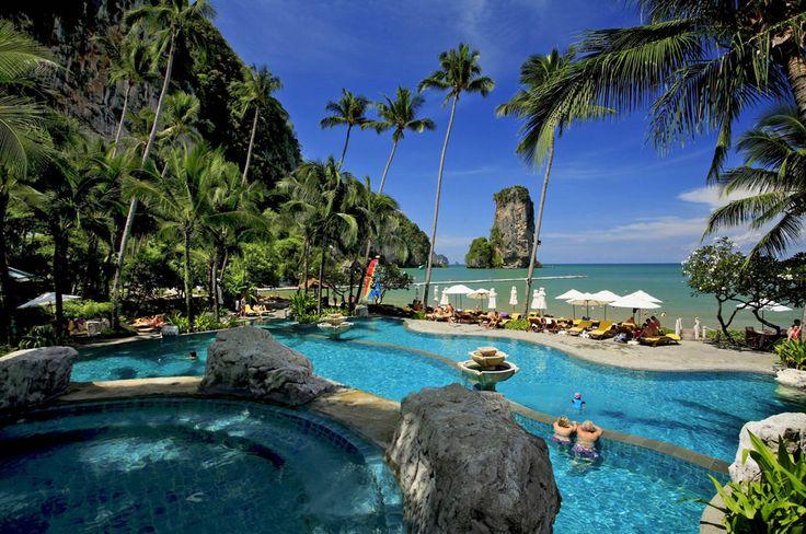 10 Best Hotels in Krabi - Most Popular Krabi Hotels