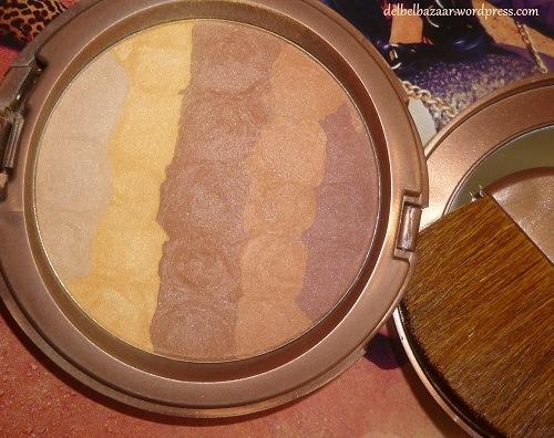 Polvos bronceadores Reflets Bronze de L'bel