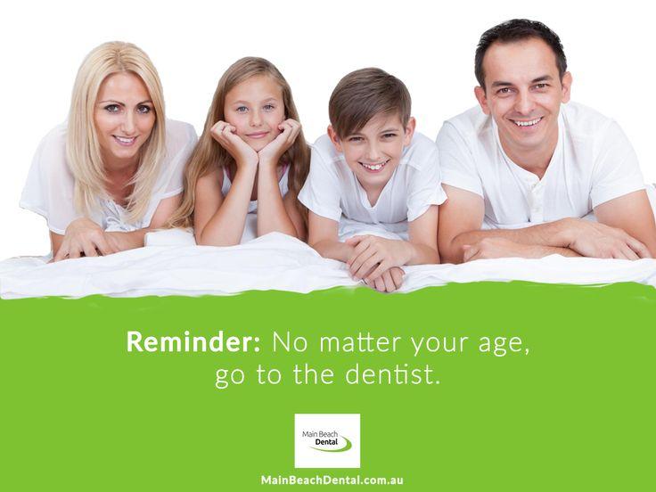 dentist Gold Coast mainbeachdental.com.au