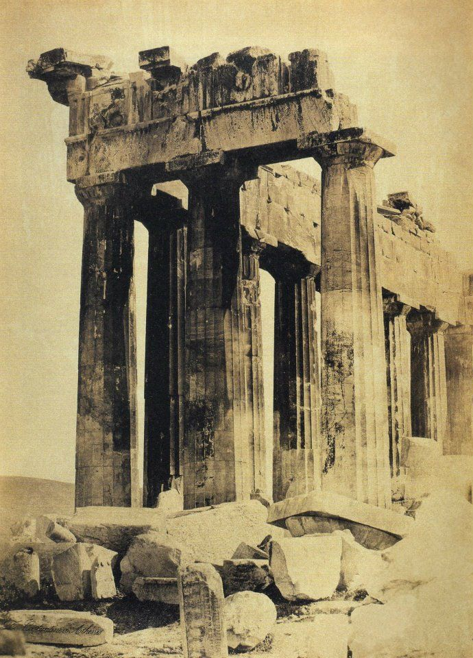 Greece Art & Architecture