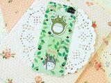 Papier & Pappe - 02 Totoro Cartoon magnetische Lesezeichen - ein Designerstück von LemonCatShop bei DaWanda