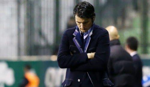 Mαύρο κλίμα στον ΠΑΟΚ - Τι γίνεται στα αποδυτήρια - Σε μια κλωστή ο Ίβιτς, αναζητούν ήδη νέο προπονητή!