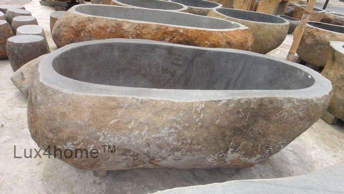 Best Natural Stone Bathtubs Stone Bathtub Bathtubs For Sale