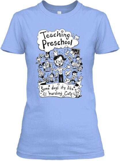 28 best prek t shirts images on Pinterest   Preschool teacher ...