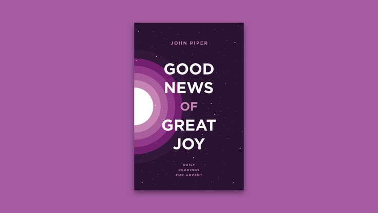 This book of Advent meditations aims to put Jesus at the center of your holiday season. These 25 short devotional readings begin December 1 and go through Christmas Day.