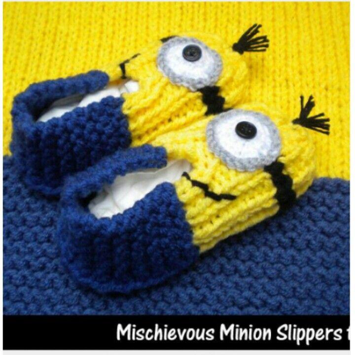 My next loom knitting inspiration