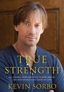 Kevin Sorbo Official Web Site