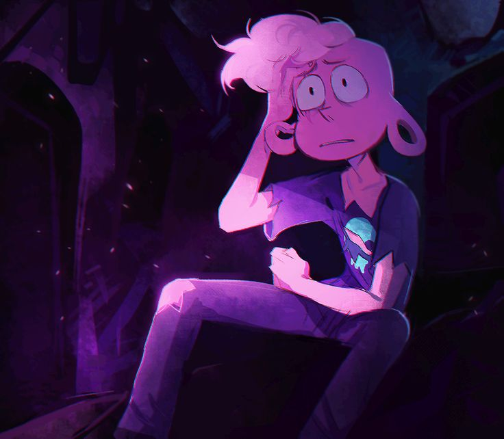 WHY IS THE INTERNET ALREADY FULL WITH PINK LARS PICS I WASN'T PREPARED