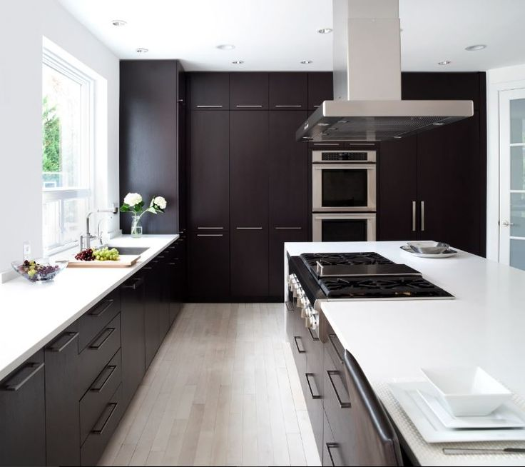 Kitchen Cabinets Design Ideas 27. Contemporary ...