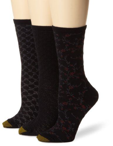 Trouser socks come in a number of different materials, including wool, cashmere, acrylic, polyester, cotton, and various combinations of these fibers. Traditional knee high stockings are usually made of some mix of nylon and elastine or nylon and spandex.
