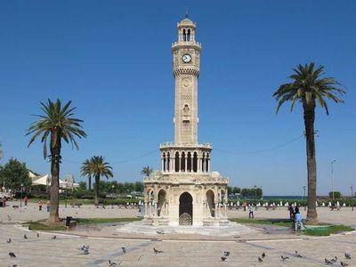Izmir, Turkey - Tour Maker Turkey