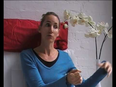 ▶ Interview: Sarah Powers (Insight Yoga) - YouTube