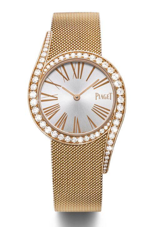 La montre Limelight Gala Milanese de Piaget